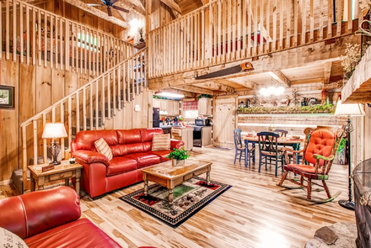 Pigeon Forge Private Properties   Pigeon Forge, TN Cabin Rental