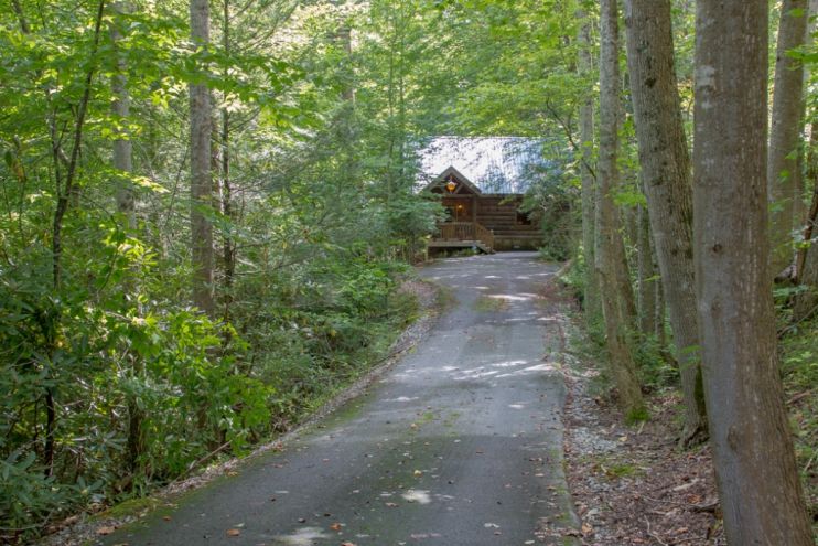 Vacation Rental Property in Gatlinburg, Tennessee - Gallery Image #1