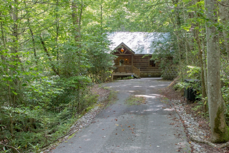 Vacation Rental Property in Gatlinburg, Tennessee - Gallery Image #2