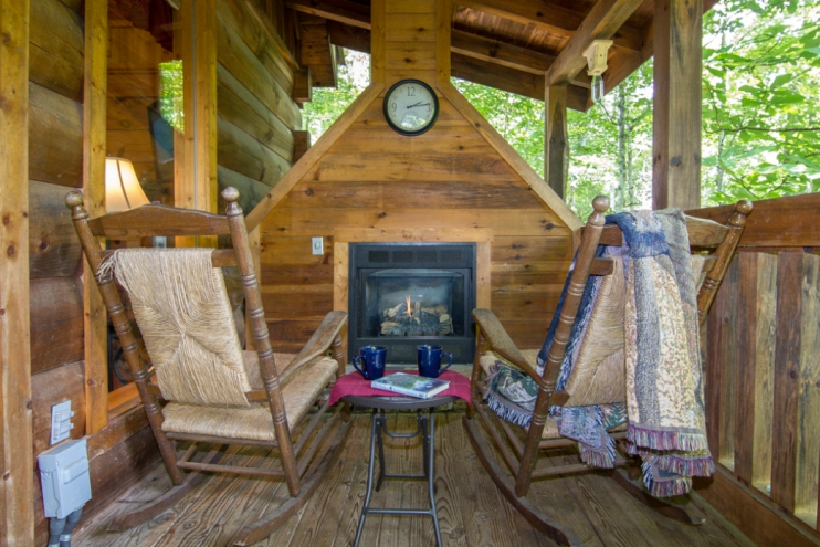 Vacation Rental Property in Gatlinburg, Tennessee - Gallery Image #20