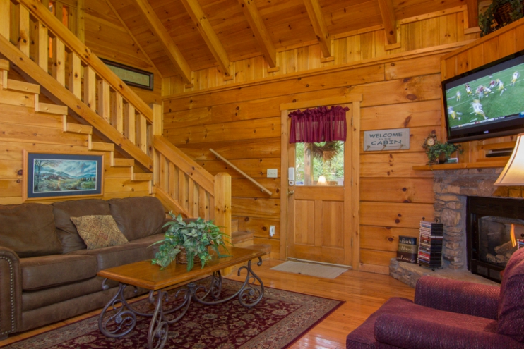 Vacation Rental Property in Gatlinburg, Tennessee - Gallery Image #4