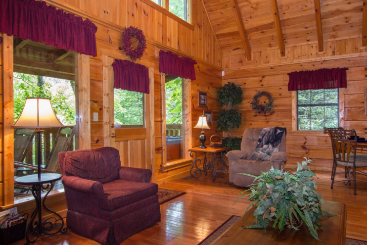 Vacation Rental Property in Gatlinburg, Tennessee - Gallery Image #5