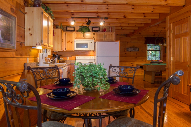 Vacation Rental Property in Gatlinburg, Tennessee - Gallery Image #7