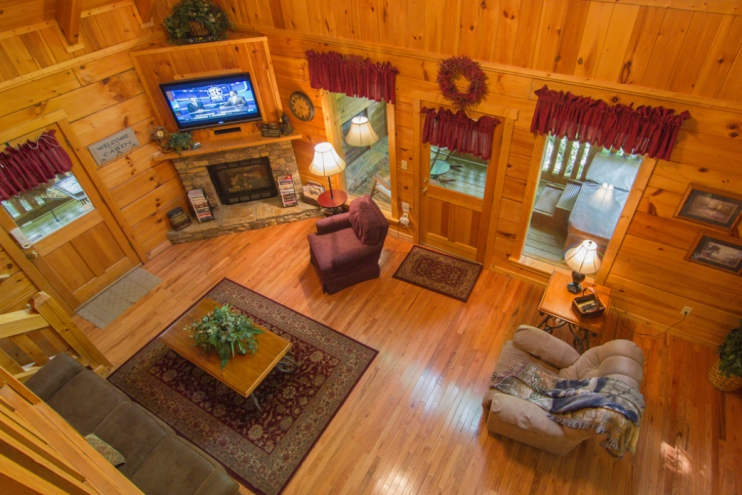 Vacation Rental Property in Gatlinburg, Tennessee - Gallery Image #6
