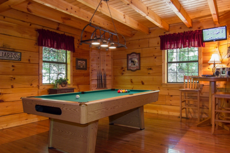 Vacation Rental Property in Gatlinburg, Tennessee - Gallery Image #9