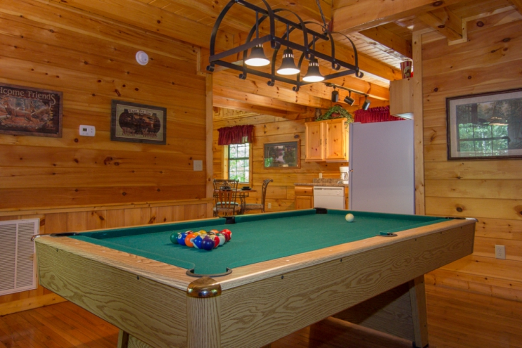 Vacation Rental Property in Gatlinburg, Tennessee - Gallery Image #10