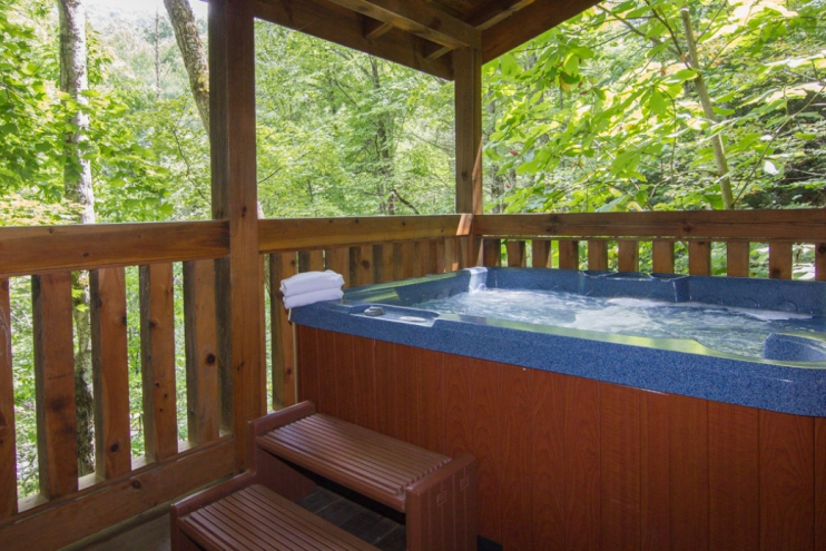 Vacation Rental Property in Gatlinburg, Tennessee - Gallery Image #21