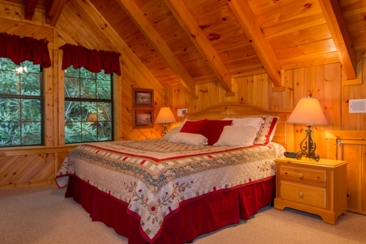 Vacation Rental Property in Gatlinburg, Tennessee - Gallery Image #11