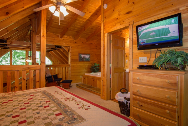 Vacation Rental Property in Gatlinburg, Tennessee - Gallery Image #14