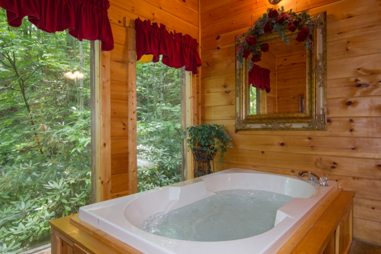 Vacation Rental Property in Gatlinburg, Tennessee - Gallery Image #16