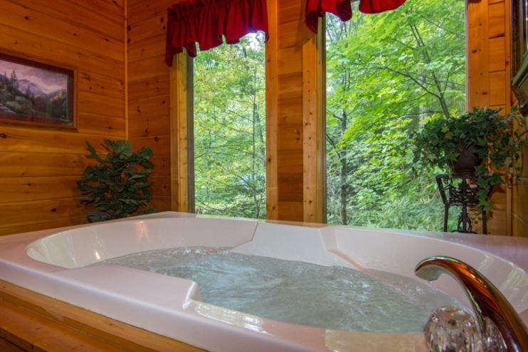 Vacation Rental Property in Gatlinburg, Tennessee - Gallery Image #17