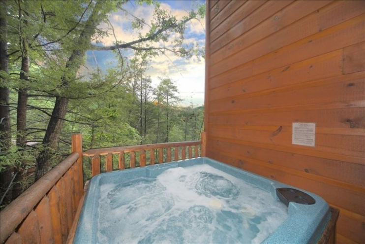 Gatlinburg, Tennessee Cabin Rental - Gallery Image #14