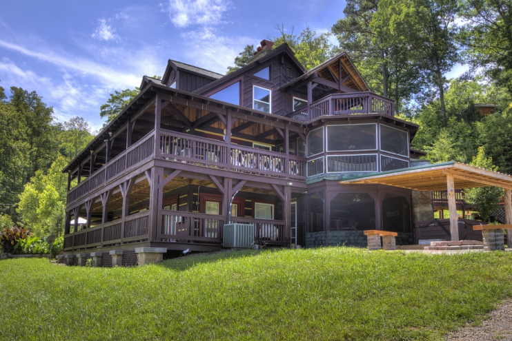 Wears Valley  - Pigeon Forge, TN Cabin Rental (0)