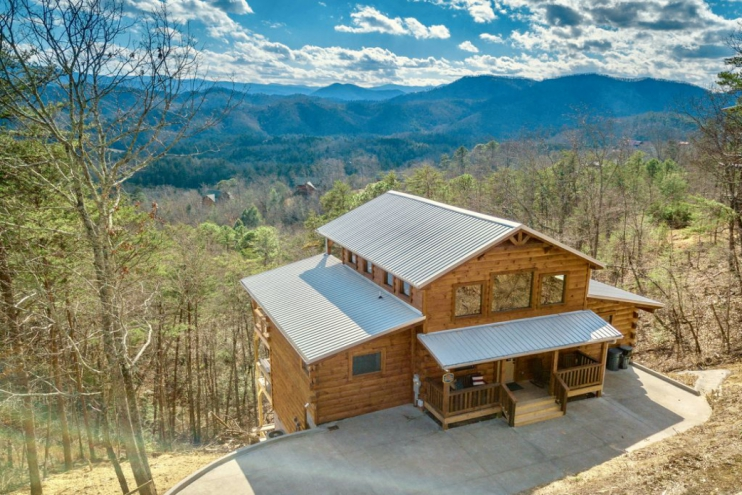 Other Pigeon Forge - Pigeon Forge, TN Cabin Rental (0)