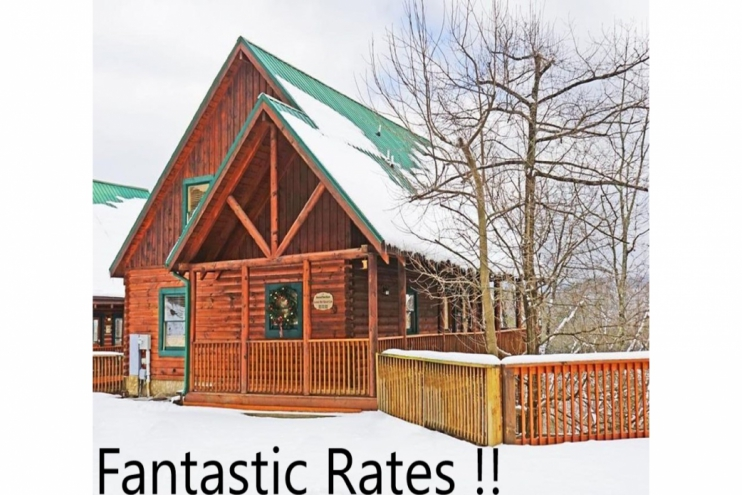 Dollywood Area - Pigeon Forge, TN Cabin Rental (0)