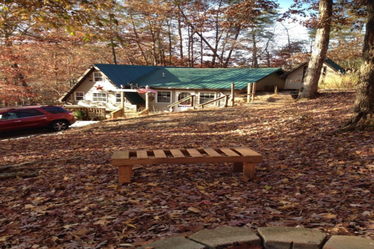 Townsend, Tennessee Cabin Rental - Gallery Image #3