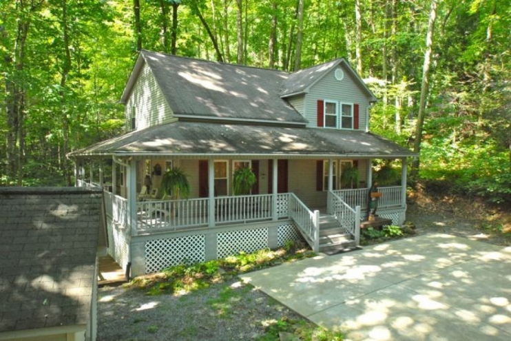 Maggie Valley Private Properties - Maggie Valley, NC Cabin Rental (0)