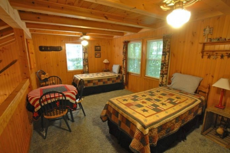 Maggie Valley, North Carolina Cabin Rental - Gallery Image #12