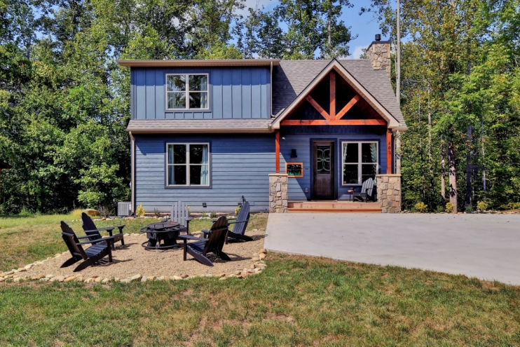 Gatlinburg Area - Gatlinburg, TN Cabin Rental (0)