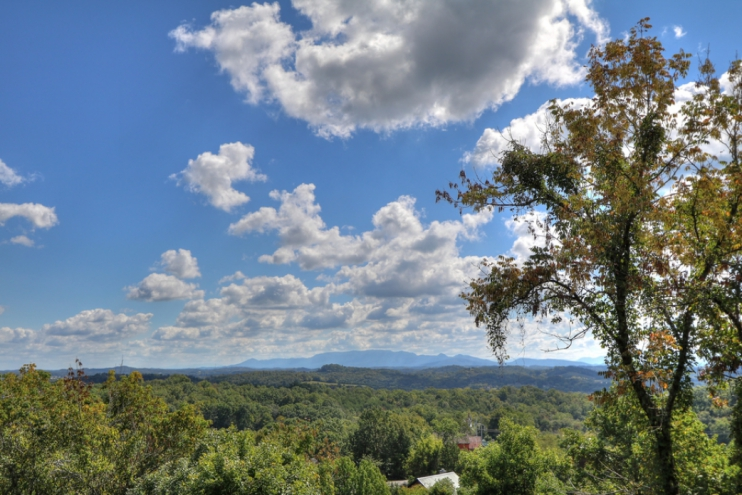 Sevierville, Tennessee Lodge Rental - Gallery Image #3