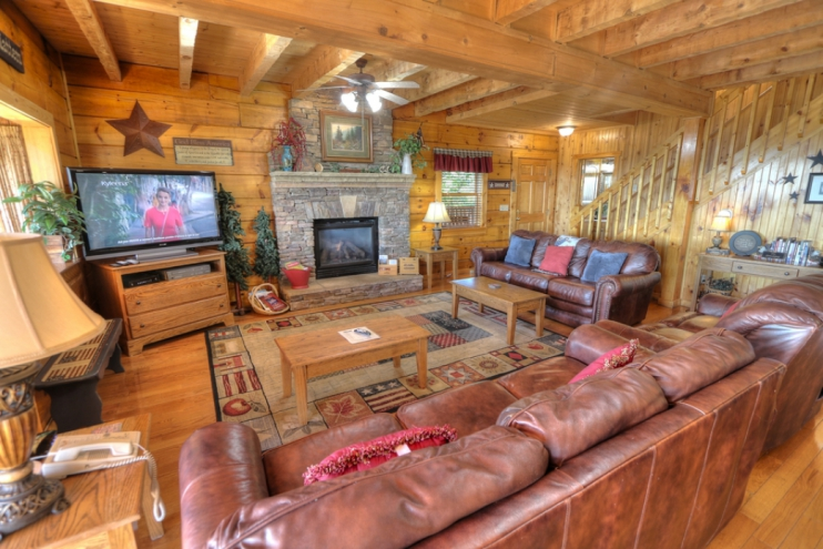 Sevierville, Tennessee Lodge Rental - Gallery Image #7