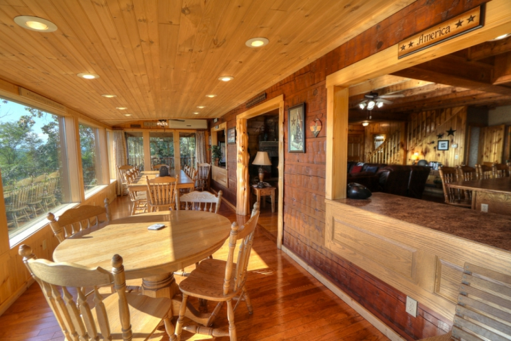 Sevierville, Tennessee Lodge Rental - Gallery Image #10