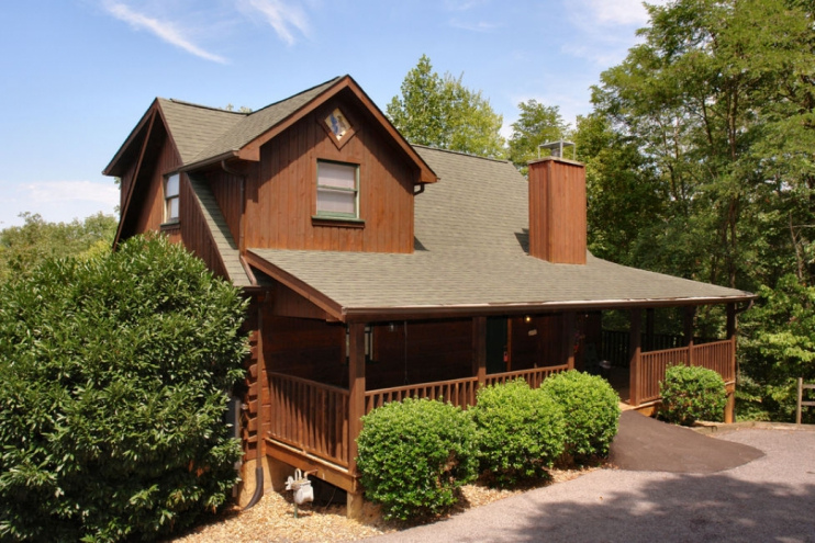 Oak Haven Resort - Sevierville, TN Cabin Rental (0)