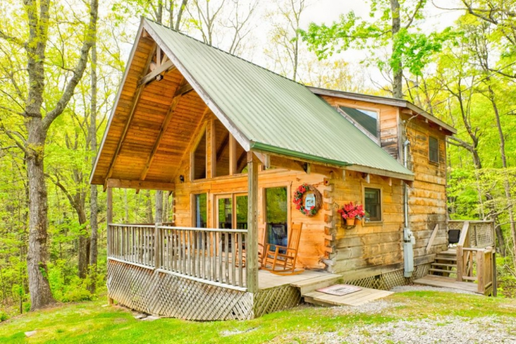 Black Bear Falls Resort - Gatlinburg, TN Cabin Rental (0)