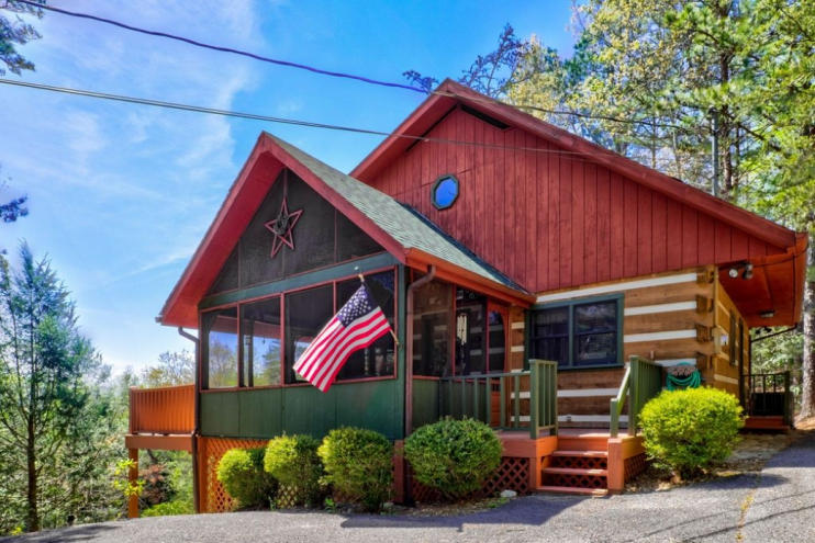 Cobbly Nob - Gatlinburg, TN Cabin Rental (0)