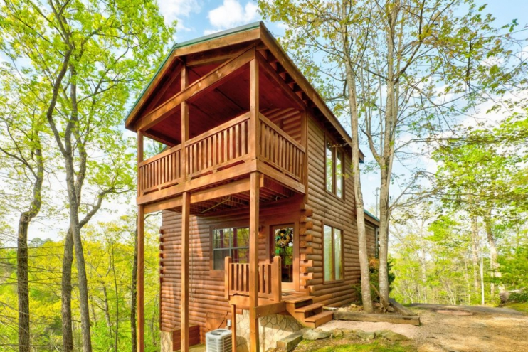 Elk Springs Resort - Gatlinburg, TN Cabin Rental (0)