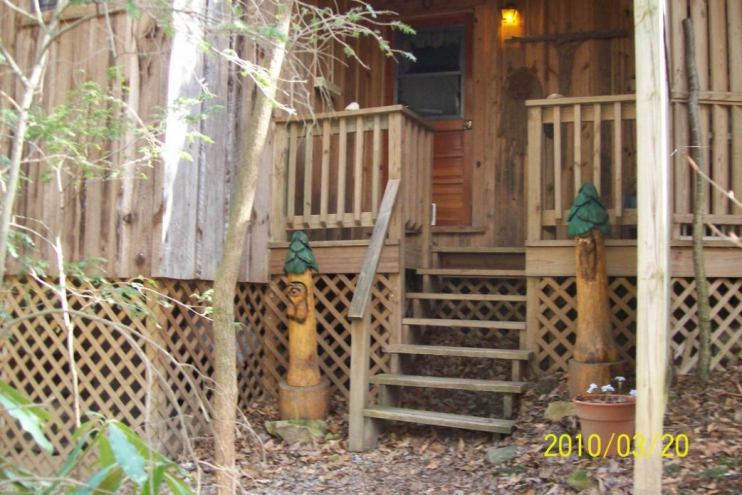 Cosby Private Properties - Cosby, TN Cabin Rental (0)