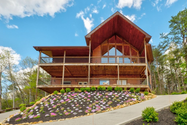 Gatlinburg Private Properties - Gatlinburg, TN Cabin Rental (0)