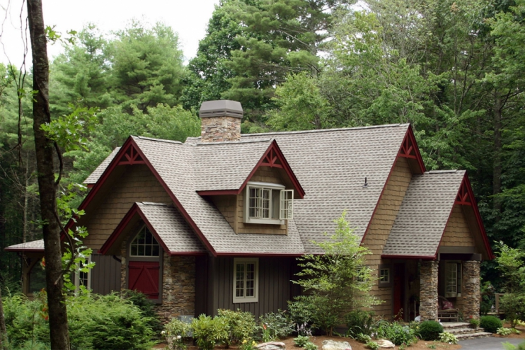 Highlands, North Carolina Cabin Rental - Gallery Image #1