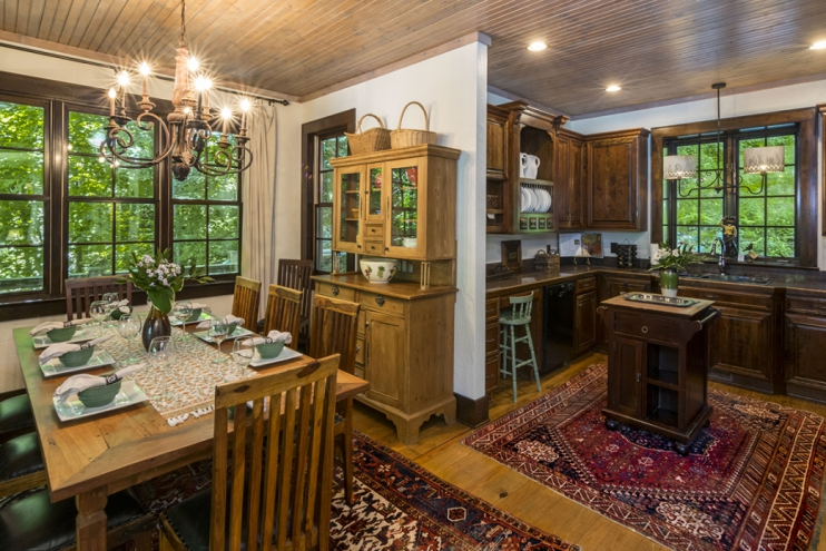 Highlands, North Carolina Cabin Rental - Gallery Image #7
