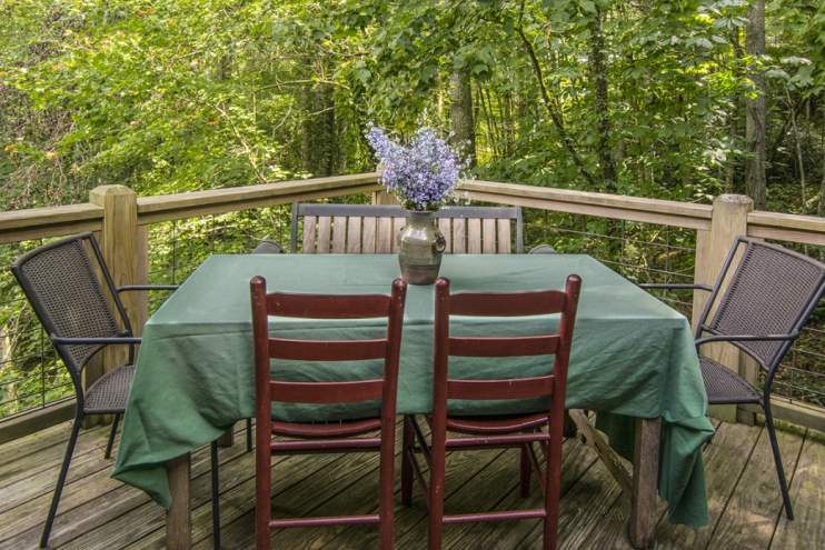 Highlands, North Carolina Cabin Rental - Gallery Image #10