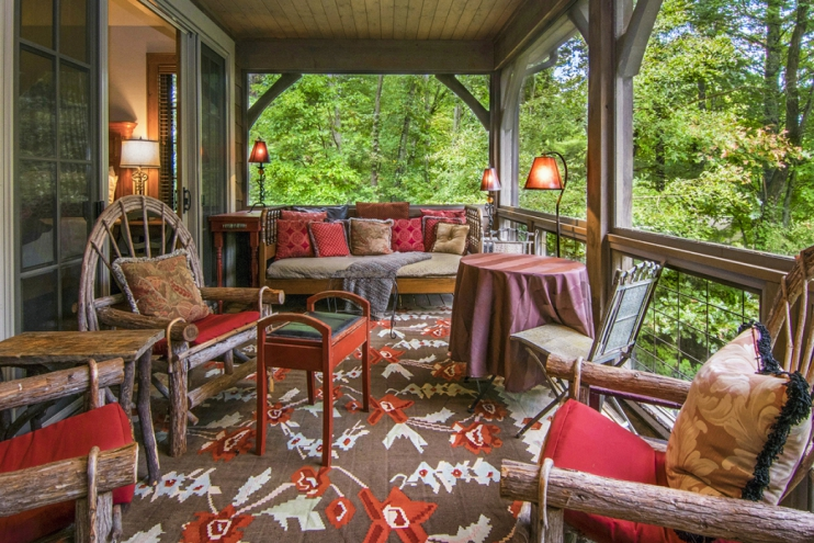 Highlands, North Carolina Cabin Rental - Gallery Image #15