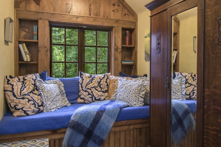 Highlands, North Carolina Cabin Rental - Gallery Image #20