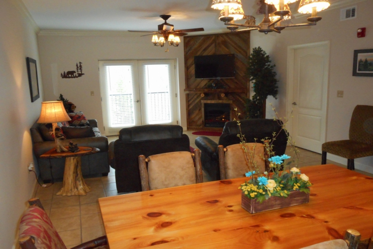 Pigeon Forge, Tennessee Condo Rental - Gallery Image #3