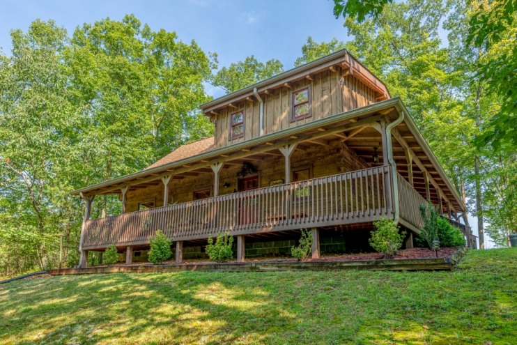 Sky Harbor Resort - Gatlinburg, TN Cabin Rental (0)