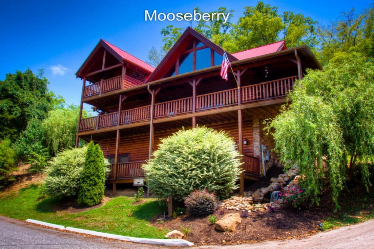 Alpine Mountain Village - Pigeon Forge, TN Cabin Rental (0)
