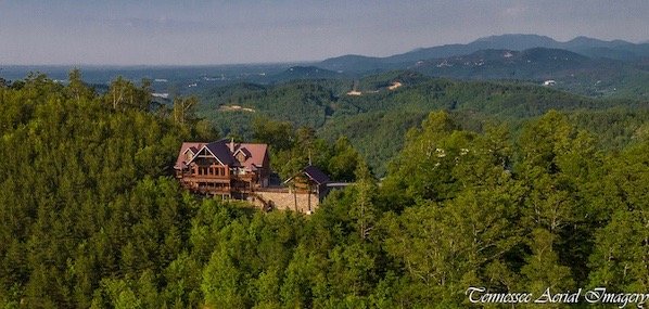 List Your Property with Smoky Mountains by Owners